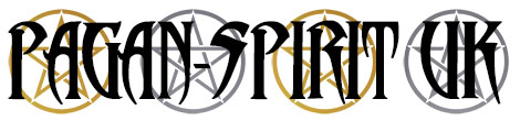 pagan spirit uk logo