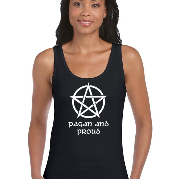 pagan and proud shirt