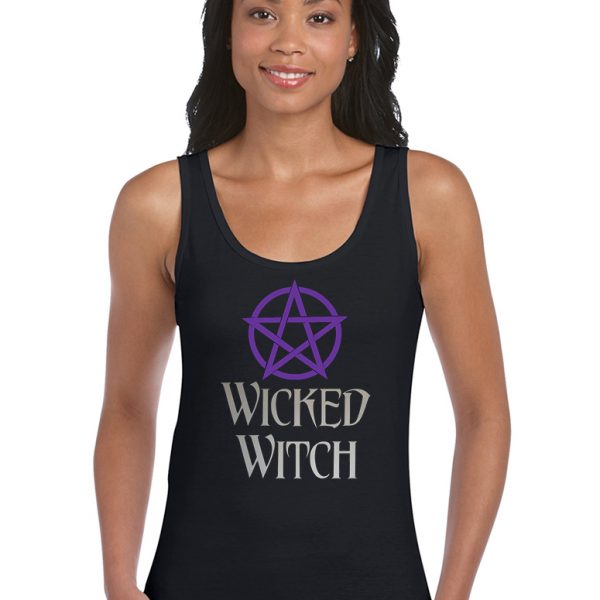 wicked witch ladies shirt