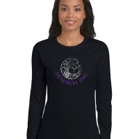 magick inc ladies pagan shirt