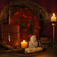 Magick & The Old Ways