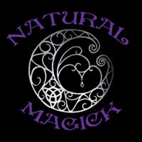 natural magick ladies pagan top