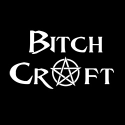 bitch craft with pentacle shirt