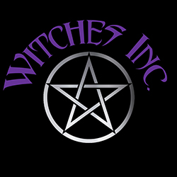witches inc pagan top